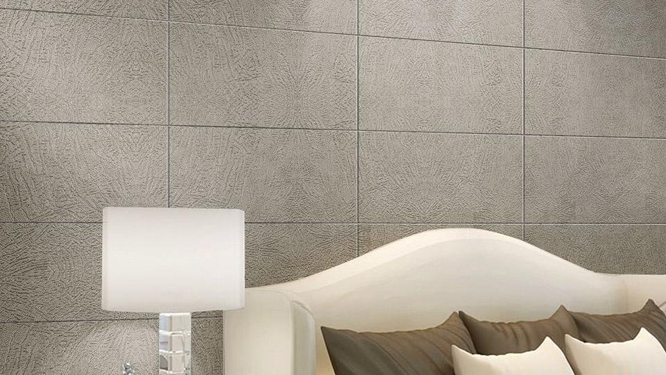 Phomin seinälevyt ovat luonnonmateriaalia
